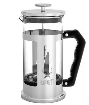 Bialetti Kaffeebereiter French Press 1,0 Liter