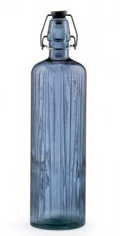 Bitz Wasserflasche 1,2 L blau