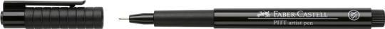 Faber-Castell Tuschestift Pitt Artist pen XS Farbe 199