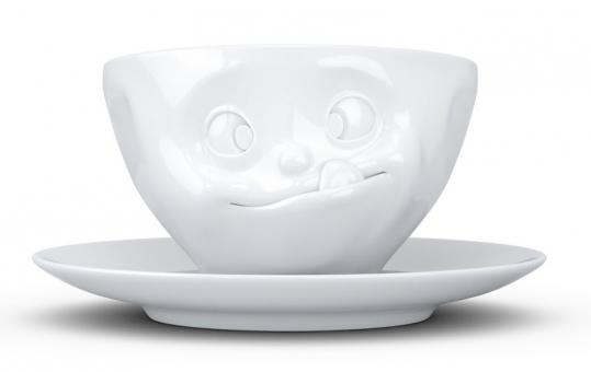 Fiftyeight Kaffee Tasse lecker