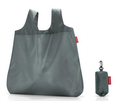 Reisenthel mini maxi shopper pocket sedona sage