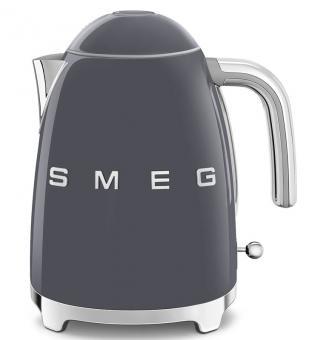 Smeg Wasserkocher 1,7 L Anthrazit