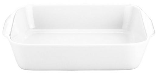 Pillivuyt Backform quadratisch Nr. 2 175x175 mm