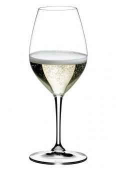 Riedel Vinum 2er Set Champagner Wein Glas