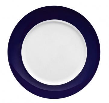 Thomas Sunny Day Cobalt Blue Speiseteller 27 cm
