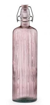 Bitz Wasserflasche 1,2 L pink