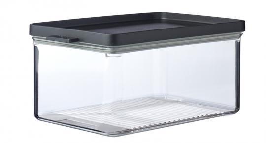 Mepal Kühlschrankdose Omnia Käse Nordic Black
