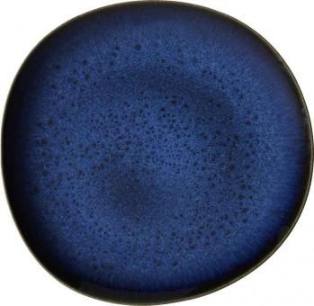 Villeroy & Boch Lave Speiseteller Bleu