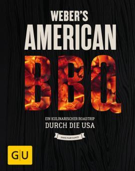 GU Weber'S Barbecue-Bibel