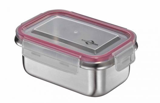 Küchenprofi Lunchbox/Vorratsdose Edelstahl Klein
