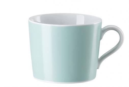 Arzberg Tric Frosty Mint Kaffee-Obertasse