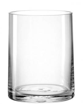 Leonardo Vase 19 cm Novara