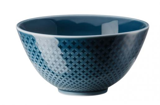 Rosenthal Selection Junto Ocean Blue Schale 11 cm