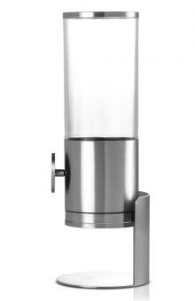 AdHoc Cerealienspender mit Ständer Deposito H 42,5 cm