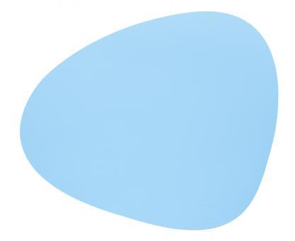 Lind DNA Geschenk-Set 4+4 Curve L 37x44 cm + 11x13 cm Nupo Cool blue