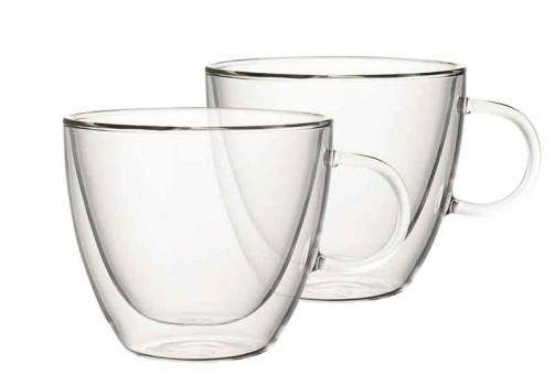 Villeroy & Boch Artesano Hot&Cold Beverages Tasse Größe L Set 2-tlg.