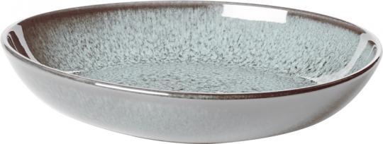 Villeroy & Boch Lave Schale Flach Klein 22x21x4,2 cm Glacé
