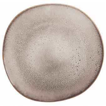 Villeroy & Boch Lave Speiseteller 28x28x2,7 cm Beige