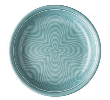 Thomas Trend Colour Ice Blue Suppenteller 22 cm
