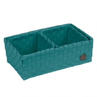 Handed By Basket Volterra 14 x 25 petrol