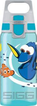 Sigg Trinkflasche Wide Mouth Viva One Dory 0,5 L