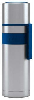 Boddels Trinkflasche Een 600 ml hellgrau / grau