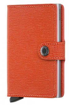Secrid Miniwallet Crisple Orange