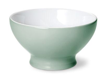 Dibbern Solid Color Salbei Bol 0,5 L