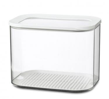 Mepal Vorratsdose Modula XL 4500 ml Weiß