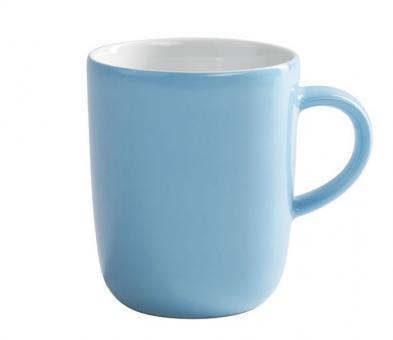 Kahla Pronto Colore Becher 0,35 L himmelblau