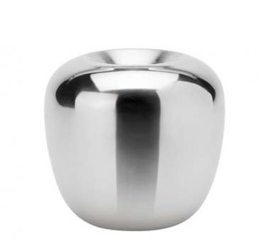 Stelton Ora Kerzenhalter small steel