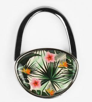 Legami Handtaschentragehaken I Love My Bag Tropical