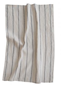 Pichler Geschirrtuch 50x70 cm Lincot anthrazit