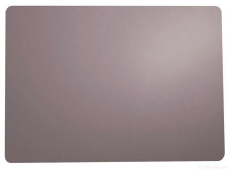 ASA Selection Tischset Lavande 46x33 cm Lederoptik