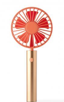 Remember Ventilator Flow orange