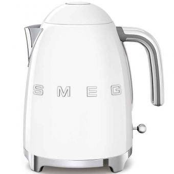Smeg Wasserkocher 1,7 L Weiß