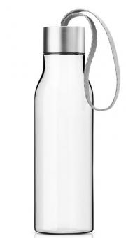 Eva Solo Trinkflasche 0,5 L Marble grey