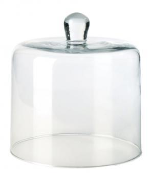 ASA Selection Grande Originale Glasglocke Ø 11 cm H 11 cm Klarglas