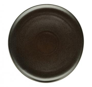 Rosenthal Selection Junto Slate Grey Teller Flach 30 cm