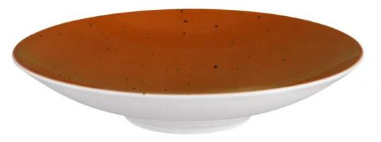 Seltmann Coup Fine Dining Country Life Terracotta Coupschale 26 cm