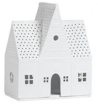Räder Lebkuchen Lichthaus groß 16,5x9x20 cm