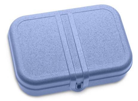 Koziol Lunchbox Pascal Mini organic blue