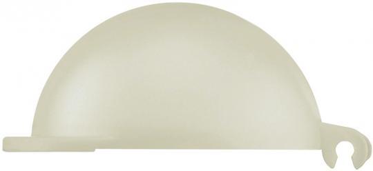 Sigg KBT Dust Cap White Pearl