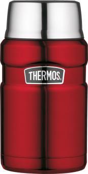 Thermos Speisegefäß Stainless King Cranberry 710 ml