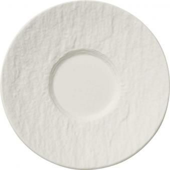 Villeroy & Boch Manufacture Rock Blanc Mokka-/Espressountertasse
