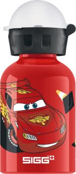 Sigg Trinkflasche Cars Lightning Mcqueen 0,3 L