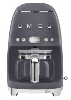 Smeg Filterkaffemaschine 1,4 L Anthrazit