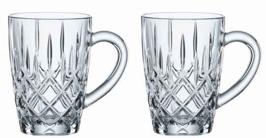 Nachtmann Noblesse 2er Set Teeglas 617/184