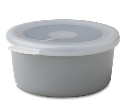 Mepal Vorratsdose Volumia 200 ml Grau