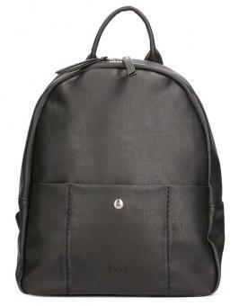 Sina Jo Cityrucksack 633 black
